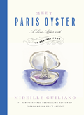 Meet Paris Oyster Cover