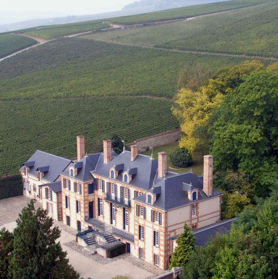 The House of Taittinger - Whitlow :: QRW