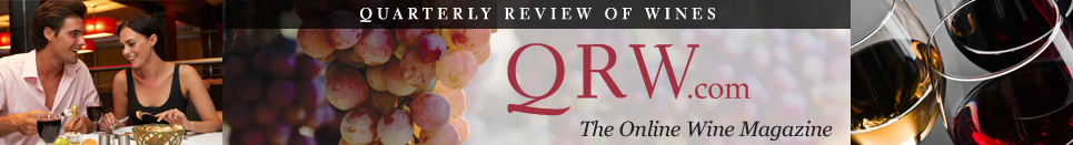QRW.com header art